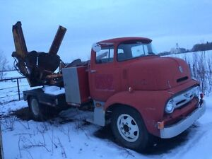 I Want to find a cab over truck body Edmonton Edmonton Area image 8