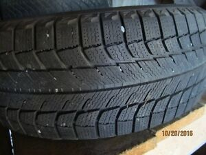 Michelin 215/60R17 X-ICE
