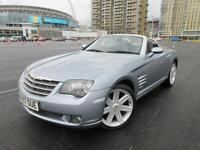 2008 Chrysler Crossfire 3.2 Roadster 2dr