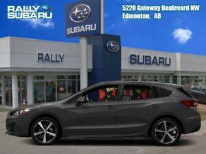 2019 Subaru Impreza 5-dr Sport Eyesight AT