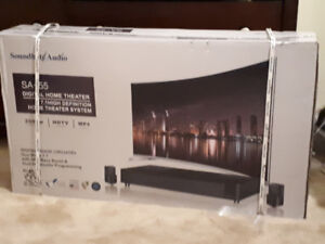 SA-55 Home Theater System