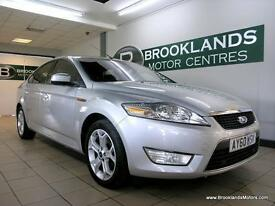 Ford Mondeo 1.8TDCI SPORT [SAT NAV and CRUISE CONTROL]