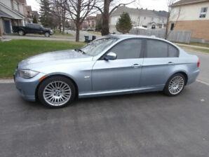 REDUCED! 2010 BMW 328iX Sport - $14500.