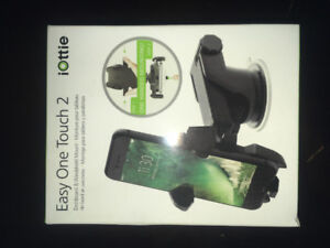 NEW iOttie Easy One Touch 2 Car Mount Holder