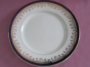 MYOTT, STAFFORDSHIRE, ROYALTY (COLBALT BLUE) CHINA FOR SALE!