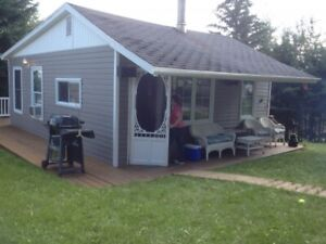 Cottage For Rent $1,200.00/week