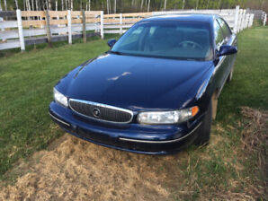 Buick Century - Low, Low kms - Loaded - Leather