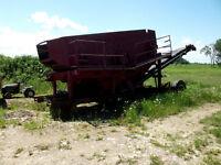gravel screener