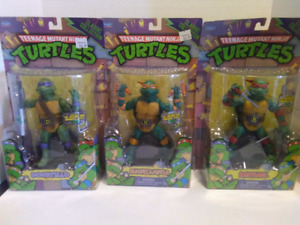 2013 TMNT CLASSIC COLLECTION FIGURE-TEENAGE MUTANT NINJA TURTLES
