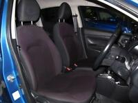 2013 MITSUBISHI MIRAGE 1.2 3 5dr CVT Auto