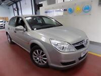 Vauxhall/Opel Vectra 1.9CDTi ( 120ps ) 2006MY Club