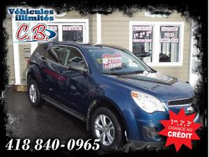 [NOUVEAU PRIX] 2010 Chevrolet Equinox LS VUS