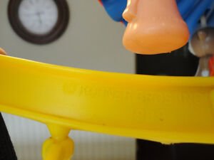Kohner Bros.Vintage 1960's Busy Gym Baby Toy Mobile -Great Shape Kitchener / Waterloo Kitchener Area image 5