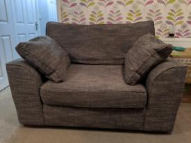 Next Stamford Snuggle Chair
