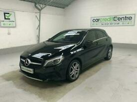 image for MERCEDES-BENZ A-CLASS 2.1 A200D SPORT EDITION PLUS DIESEL *from £73 p/week*