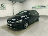 MERCEDES-BENZ A-CLASS 2.1 A200D SPORT EDITION PLUS DIESEL *from £73 p/week*