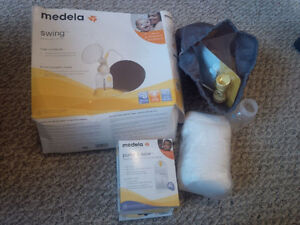 Medela Electric Breast Pump - single
