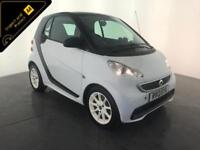 2013 SMART FORTWO PASSION MHD AUTO COUPE SERVICE HISTORY FINANCE PX WELCOME