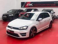 2015 Volkswagen Golf 2.0 TSI BlueMotion Tech R DSG 4MOTION (s/s) 5dr