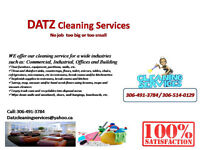 DATZ CLEANING SERVICE