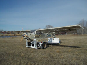 KITFOX II  Ultralight Folding Wing Aircraft