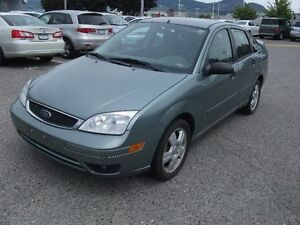 2006 Ford Focus  Auto 133000K COMSE WITH 6 MONTS WARRA