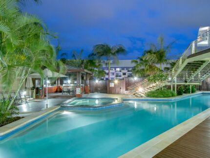 Resort Style Holiday