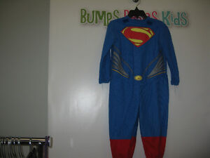 Superman costume London Ontario image 1