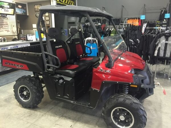 Used 2012 Polaris other