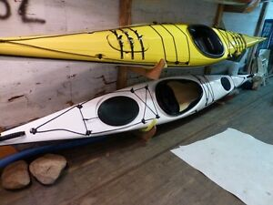 Impex Mystic, 14' FG,sea kayak, perfect fit for smaller paddlers