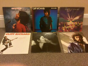 24 RECORDS for $18