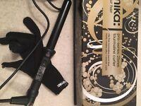 Amika 25mm Tourmaline Curler