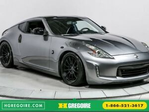 2017 Nissan 370Z A/C BLUETOOTH MAGS