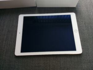 Apple iPad Air 2 Wifi only 16GB Gold