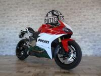 Ducati 1299 Panigale ABS *Custom Graphics and FSH*