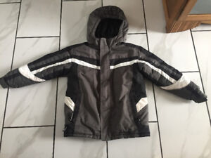 Youth Winter Coat and Pants