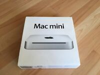 Mac mini (Mid-2010), 2.4 GHz Intel Core 2 Duo, 4 GB RAM