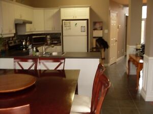 2 Bedrooms For Rent In Fully Furnished Newer Home All Inclusive London Ontario image 3