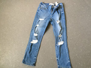 Women's AE/Guess denim pants
