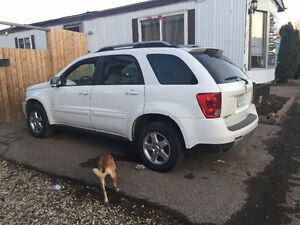 2006 Pontiac Torrent SUV, Crossover REDUCED