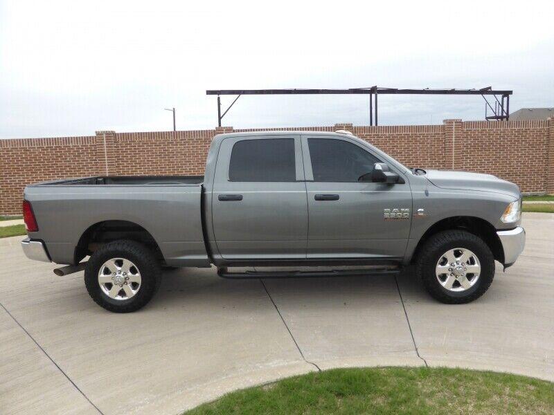 Image 4 Voiture Américaine d'occasion Dodge Ram 2500 2013