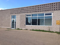 Southeast Industrial Building/Warehouse For Lease