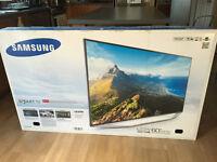 """Samsung UN60H7150 60"""" 1080p 240Hz Smart TV LED NEUVE + Facture!"""