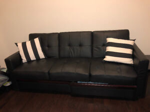 USED LEATHER SOFAS FOR SALE