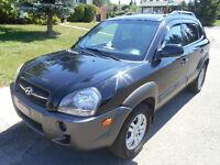 2006 Hyundai Tucson GL SUV $4500 O.B.O!