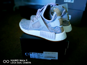ADIDAS NMD XR PK WOMEN US7.5 Southbank Melbourne City Preview