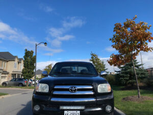 2005 Toyota Tundra 238km Safet and used car package v8 4.7l
