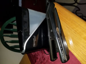Loreal Steampod Hair Straightener for Sale.