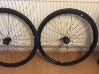 Bike Road Wheels 700c Disc Maddux RD 3.0 6 Bolt 10/11 speed shimano/sram