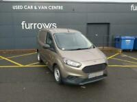 Ford Transit Courier 1.0 ECOBOOST 100 PS PETROL